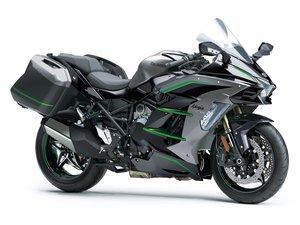 New 2020 Kawasaki Ninja H2 SX SE Tourer **£1750 PAID*