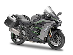 Picture of New 2020 Kawasaki Ninja H2 SX SE Perf. Tourer**£1750  PAID*