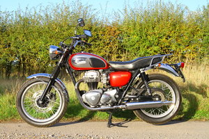 Picture of 2007 Kawasaki W650 - Truly Immaculate -  Model