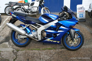Picture of 2002 ZX6R NINJA LOW MILEAGE For Sale