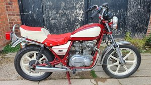 Picture of 1980 Kawasaki 440 Ltd 440cc.