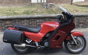 Kawasaki, GTR1000, Cheap Classic Insurance,