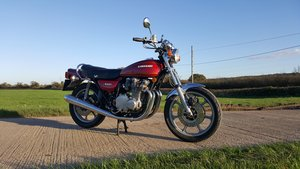 Picture of Kawasaki z1000 Very nice! 1977 For Sale