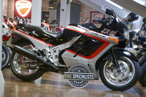 Picture of 1988 Kawasaki ZX-10B Great Example For Sale