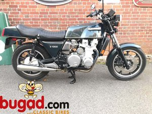 Picture of Kawasaki Z1300, 1979 - 1300cc Six cylinder For Sale