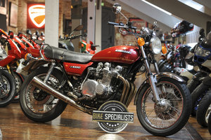 Picture of 1978 Kawasaki Z1000 A2 Stunning Restored Example For Sale