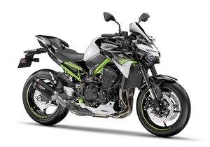 New 2020 Kawasaki Z900 Performance**LAST 1**£500 PAID**