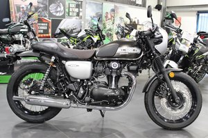 Picture of 2020 NEW Kawasaki W800 ABS Cafe*SAVE £1,600!!* For Sale