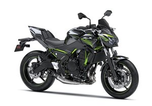 Picture of New 2020 Kawasaki Z650 SE Performance*LAST 1 0% APR* For Sale
