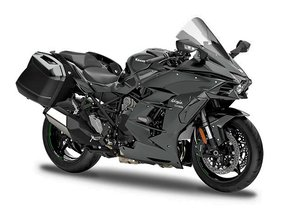 Picture of 2019 New Kawasaki Ninja H2 SX Tourer£1600 DEPOSIT PAID For Sale