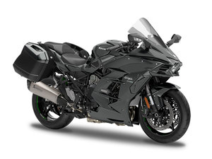Picture of 2019 New Kawasaki Ninja H2 SX Performance Tourer*£1,600 PAID For Sale