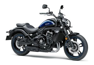Picture of New 2021Kawasaki Vulcan S ABS *BLUE** For Sale
