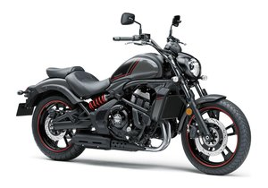 Picture of 2021 New Kawasaki Vulcan S ABS**Grey** For Sale