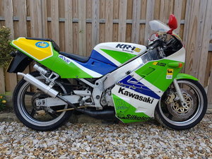 Picture of 1991 Kawasaki 249cc KR-1S For Sale by Auction