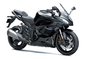 Picture of New 2021 Kawasaki Ninja 1000 SX **Grey**DUE JANUARY** For Sale