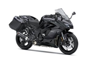 Picture of New 2021 Kawasaki Ninja1000SX Performance Tourer*Grey* For Sale