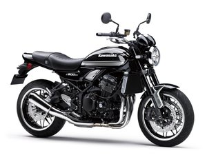 Picture of New 2021 Kawasaki Z900 RS * BLACK /GREY**DUE JANUARY** For Sale