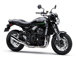 Picture of New 2021 Kawasaki Z900 RS*Black/Green**DUE APRIL* For Sale
