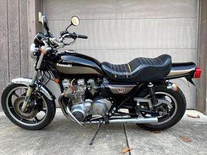 Picture of 1980 Kawasaki Z1000 LTD For Sale