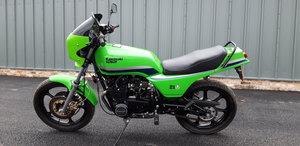 Picture of 1982 Kawasaki GPz550 For Sale