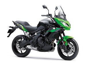 Picture of New 2021 Kawasaki KLE 650 Versys Adventure**Due January** For Sale