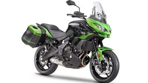 Picture of New 2021 Kawasaki Versys 650 Tourer **Due January** For Sale
