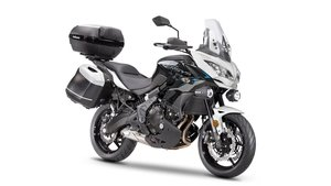 Picture of New 2021 Kawasaki Versys 650 Grand Tourer** Due January** For Sale