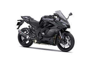 Picture of New 2021 Kawasaki Ninja 1000 SX Performance Edition**Grey** For Sale