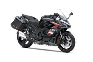 Picture of New 2021 Kawasaki Ninja 1000 SX Tourer **Red** For Sale