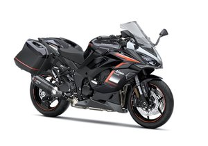 Picture of New 2021 Kawasaki Ninja 1000 SX Performance Tourer*Red* For Sale