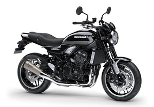 Picture of New 2021 Kawasaki Z900 RS Performance **Black / Grey** For Sale