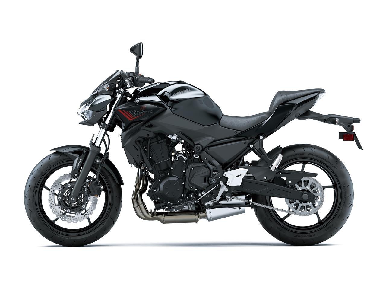 New 2021 Kawasaki Z650 ABS   Motorcycles in Albuquerque NM