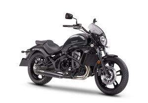 Picture of New 2021 Kawasaki Vulcan S ABS Performance **Black* For Sale