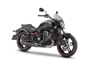 Picture of New 2021 Kawasaki Vulcan S ABS Performance **Grey** For Sale