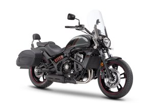 Picture of New 2021 Kawasaki Vulcan S ABS Tourer **Grey** For Sale