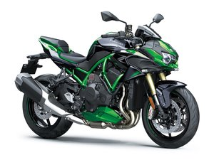 Picture of New 2021 Kawasaki Z-H2 SE **Due February** For Sale