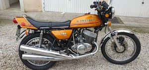 Picture of 1973 KAWASAKI H2 A 750 SOLD