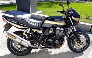 Kawasaki ZRX1100 R Unique DAEG style Akrapovic Oehlins FAST!
