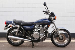 Picture of 1977  Kawasaki Z1000 A1 - An Excellent Example !