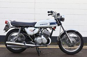 Picture of 1969  Kawasaki H1 500cc - In Excellent Condition !