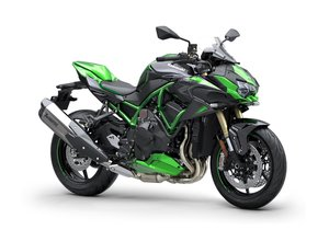 Picture of New 2021 Kawasaki Z-H2 SE Performance Edition**Due Feb** For Sale