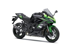 Picture of New 2021 Kawasaki Ninja 1000 SX Performance Edition **Green* For Sale
