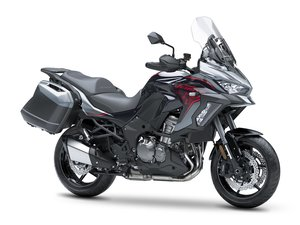 Picture of New 2021 Kawasaki Versys 1000 S Tourer *Grey* For Sale