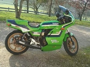 Picture of 1983 Kawasaki Z1000R For Sale