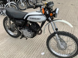 Picture of 1974 Kawasaki F7 175  20097 For Sale