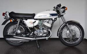 Picture of 1970 Kawasaki H1 500 Mach III For Sale