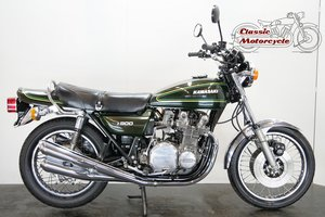 Picture of Kawasaki Z900 1976 903cc 4 cyl ohc For Sale