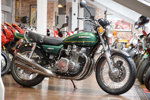Picture of 1976 Kawasaki Z900 A4 Beautiful Restored example For Sale