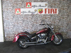 Picture of 2009 09-reg Kawasaki VN900 B9F Classic cruiser For Sale