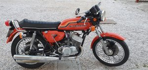 Picture of 1972 KAWASAKI H1 500 B For Sale